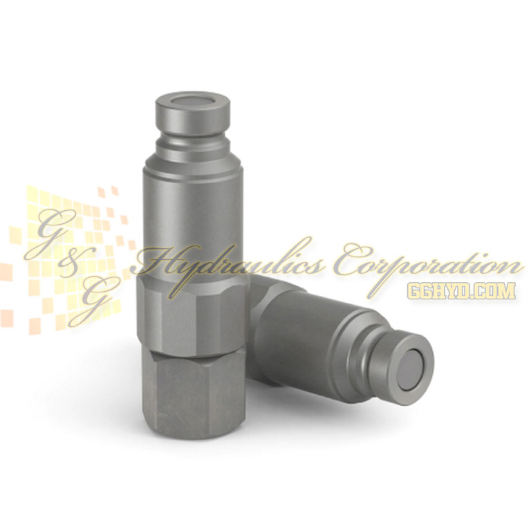 10-264-6555 CEJN Nipples With Pressure Eliminator Male Thread M16x1.5 10L Connection