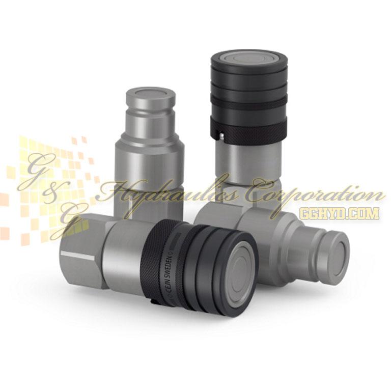 10-365-6552 CEJN Nipples Male Thread M16x1.5 10L Connection