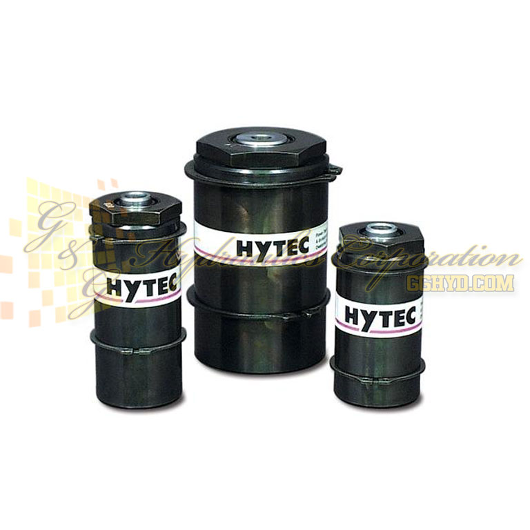 100050B Hytec Cylindrical Body Double Acting cylinders UPC #662536137522