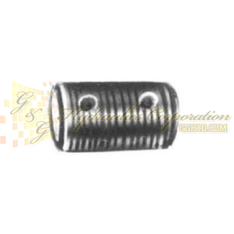 25664 SPX Power Team Cylinder Threaded Connector Accessories, 10 Ton UPC #662536114813