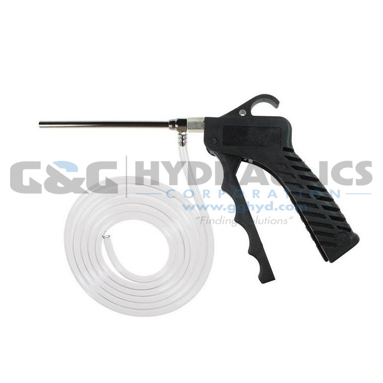 771-SP Coilhose Variable Control Pistol Grip Blow Gun with Siphon Tip UPC #029292924146