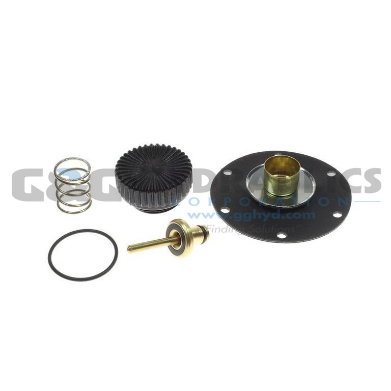 "8800-53 Coilhose 1/4"" & 3/8"" Regulator Repair Kit, 88 Series UPC #029292150323"