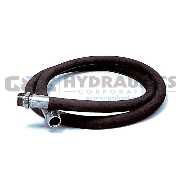 "9785 SPX Power Team Tester Hoses (Specialty Tools) 3/4""X10' UPC #662536128735"