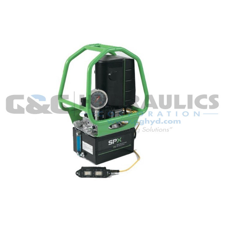 PE45PEE4CPRS-SPX-Power-Team-Infinite-Stage-Pump-220-230VAC-50-60-Hz-Single-Port-With-Cooling-Option-UPC-662536641838