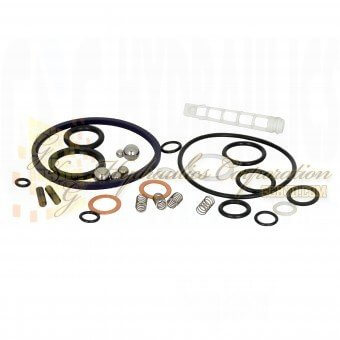 300949 SPX Power Team Seal Kits for Hydraulic PA9 Series Air Pump, Single-Acting UPC #662536343268