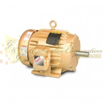 EM2332T Baldor Three Phase, Totally Enclosed, Foot Mounted 10HP, 1180RPM, 256T Frame UPC #781568102909