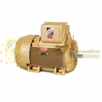 EM4407T-4 Baldor Three Phase, Totally Enclosed, Foot Mounted 200HP, 1785RPM, 447T Frame UPC #781568547410