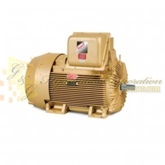 EM4411T-4 Baldor Three Phase, Totally Enclosed, Foot Mounted 125HP, 1188RPM, 445T Frame UPC #781568546529