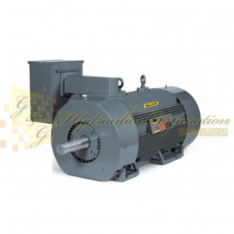EM50506LR-4 Baldor Three Phase, Totally Enclosed, Foot Mounted 500HP, 1193RPM, 5012 Frame UPC #781568825778