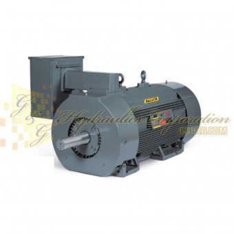 EM58508LR-4 Baldor Three Phase, Totally Enclosed, Foot Mounted 500HP, 896RPM, 5810 Frame UPC #781568834923