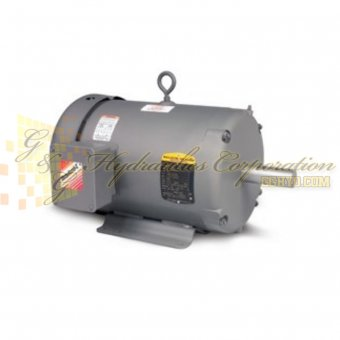 M3531 Baldor Three Phase, Totally Enclosed, Foot Mounted 1/4HP, 1140RPM, 56 Frame UPC #781568101803
