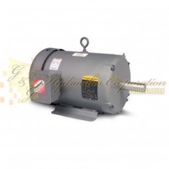 M3560 Baldor Three Phase, Totally Enclosed, Foot Mounted 1/2HP, 850RPM, 56H Frame, N UPC #781568101926