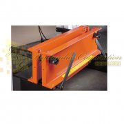 RB20013S SPX Power Team Press, Electric, 200 Ton Roll-Bed, Double UPC #662536002721
