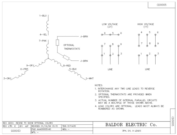 ECR9056T Baldor Three Phase, Totally Enclosed, Crusher Motors, 5HP on baldor 115 volt motor wiring diagram, motor capacitor wiring diagrams, 115 230 motor wiring diagrams, baldor single phase motor wiring, baldor ac drives, baldor dc generator wiring diagram, 110-volt vacuum motor wiring diagrams, single phase induction motor wiring diagrams, single phase capacitor motor diagrams, three-phase transformer connection diagrams,