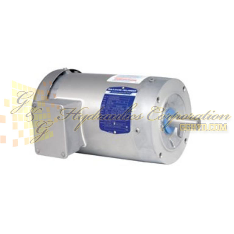 Idvswdm3554 baldor three phase totally enclosed inverter for Inverter for 3 phase motor