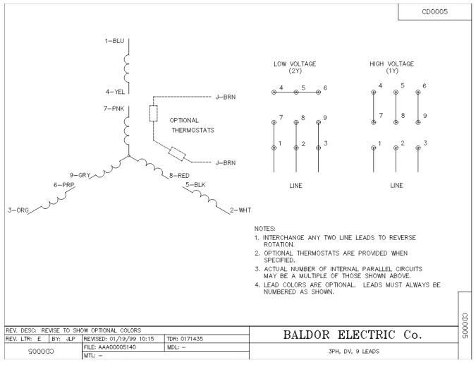 jmssewdm3546t baldor three phase totally enclosed close coupled pump 1hp 1760rpm 143jm frame upc 781568487167 3 dayton 2x441 wiring diagram diagram wiring diagrams for diy car baldor l1410t wiring diagram at bakdesigns.co