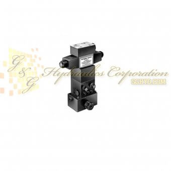 9516 SPX Power Team 4-Way, 3-Position Pilot Operated Solenoid  Tandem Center Valve 12DC UPC #662536238748