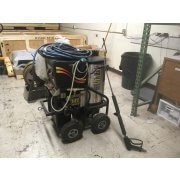 Portable Pressure Washers 13-14 Series: SS, SL, & SC Models
