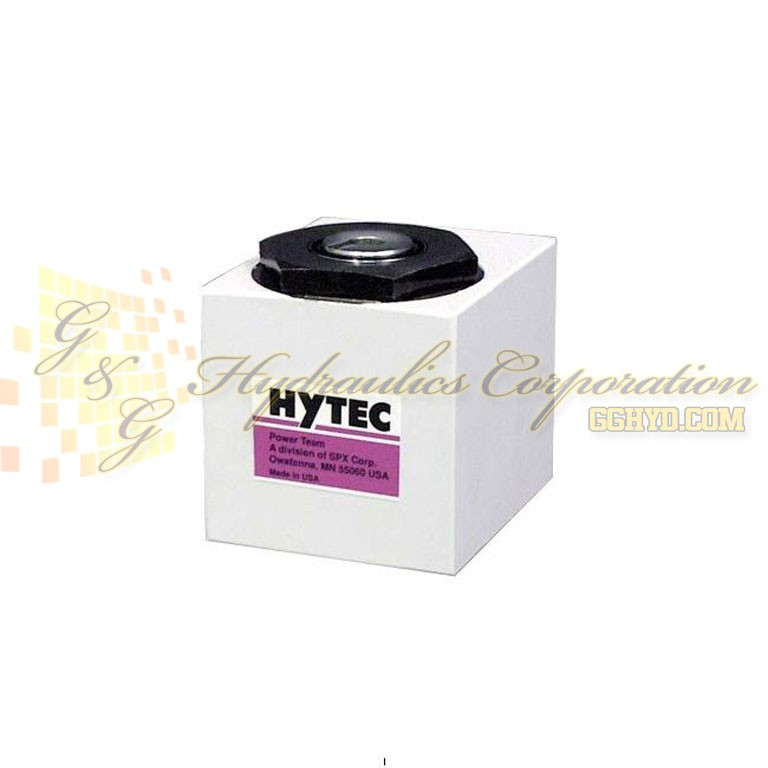 100055B Hytec Block Style Double Acting Cylinders UPC #662536137539