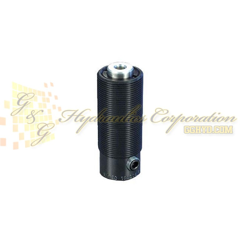 100208 Hytec Single-Acting Threaded Body Cylinders Premium Grade UPC #662536005630