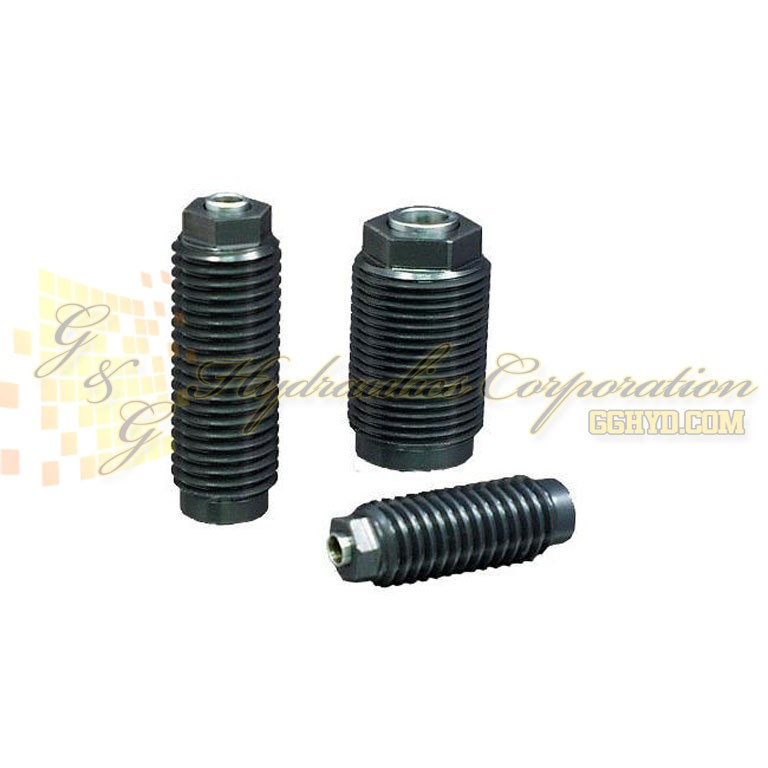 100167 Hytec Fine Threaded Body Single-Acting Versatile Cylinders UPC #662536137713