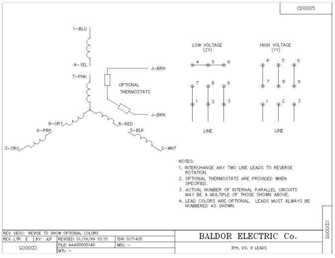 vem3614t baldor three phase totally enclosed c face footless 2hp 1170rpm 184tc frame upc 781568816264 3 baldor reliance industrial motors wiring diagram baldor motor baldor motors wiring diagram 3 phase at readyjetset.co
