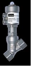 PA Series Compact Design Normally Closed Valves